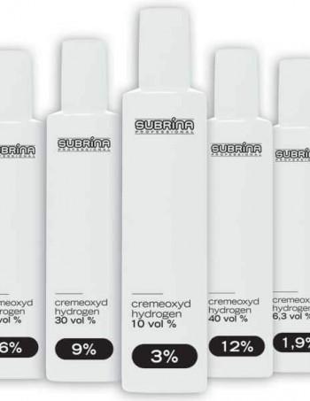 Subrina Professional Hydrogen cremeoxyd 120 ml