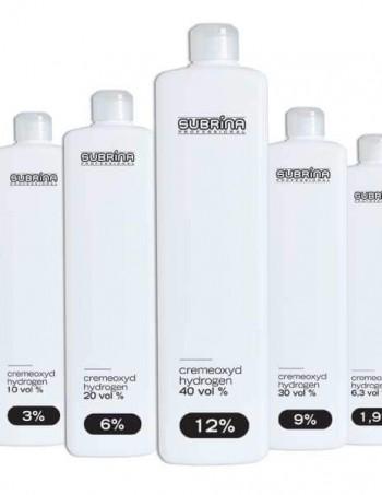 Subrina Professional Hydrogen cremeoxyd
