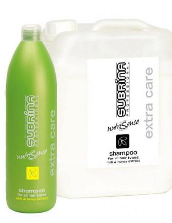 Subrina professional Milk & Honey Shampoo