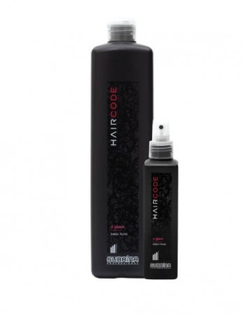 Subrina professional Styling lotion FORTE X GLAM