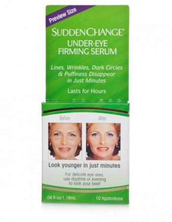 Sudden change - serum za brzo uklanjanje bora