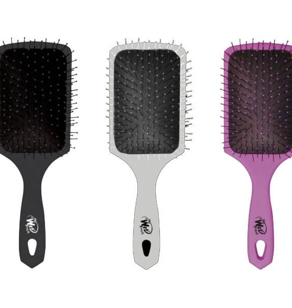 The Wet Brush Paddle