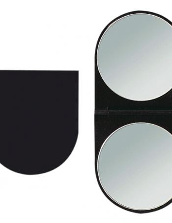 TITANIA džepno ogledalo
