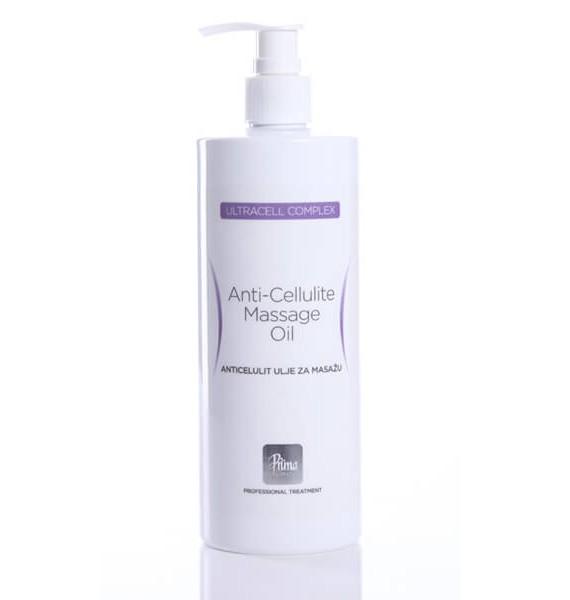 Ultracell Complex Anti-Cellulite Oil