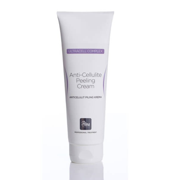 Ultracell Complex Anti-Cellulite Peeling Cream