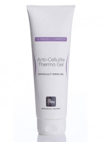 Ultracell Complex Anti-Cellulite Thermo Gel 250 ml