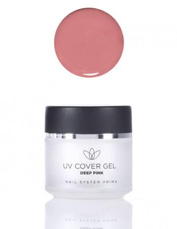 UV cover gel deep pink (za izlivanje)