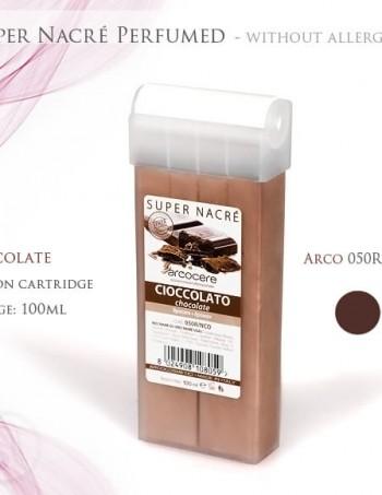 Vosak za depilaciju CHOCOLATE